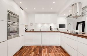 современные кухни дизайн